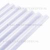 Polycarbonaat F 3050x1100mm drie-wandig